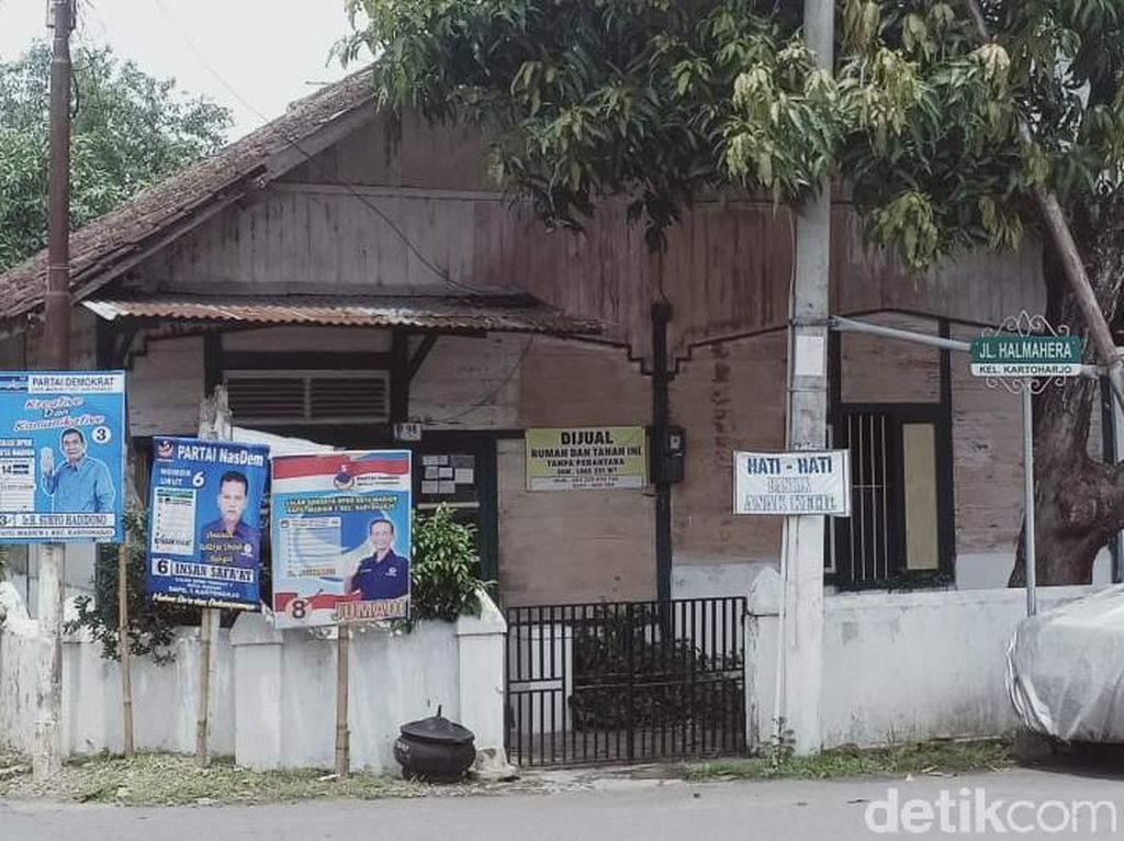 Rumah Pencipta Hymne Guru Dijual: Pengamat: Jadikan Museum Guru Saja