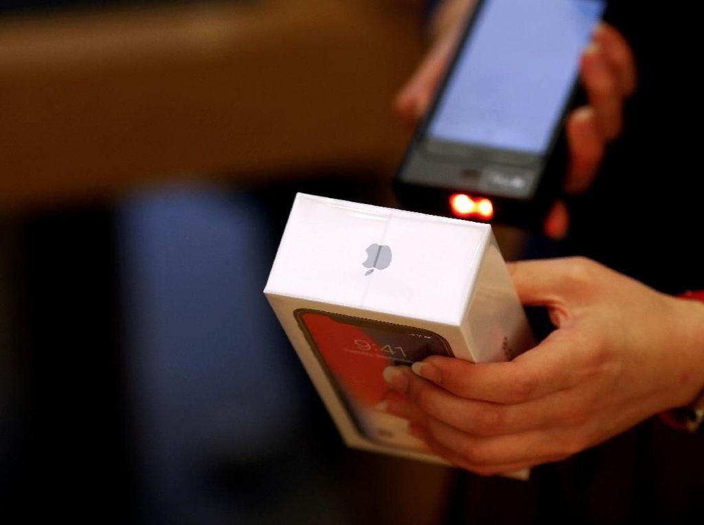 Berkat iPhone, Apple Merangsek Jadi Perusahaan Game