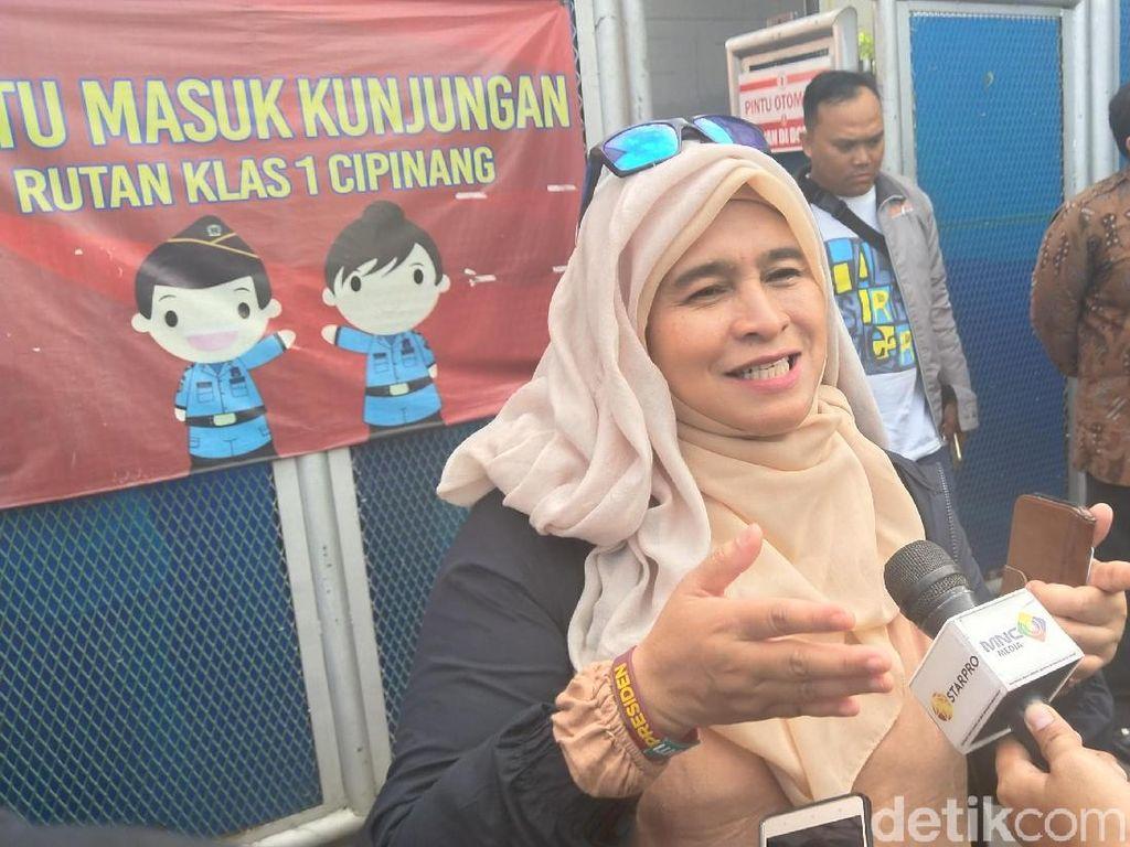 Kubu Ganti Presiden: Puisi Neno Berlatar Belakang Perang Badar