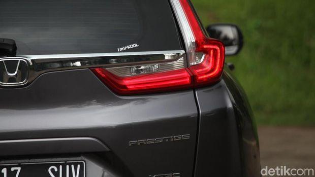 Lampu belakang Honda CR-V