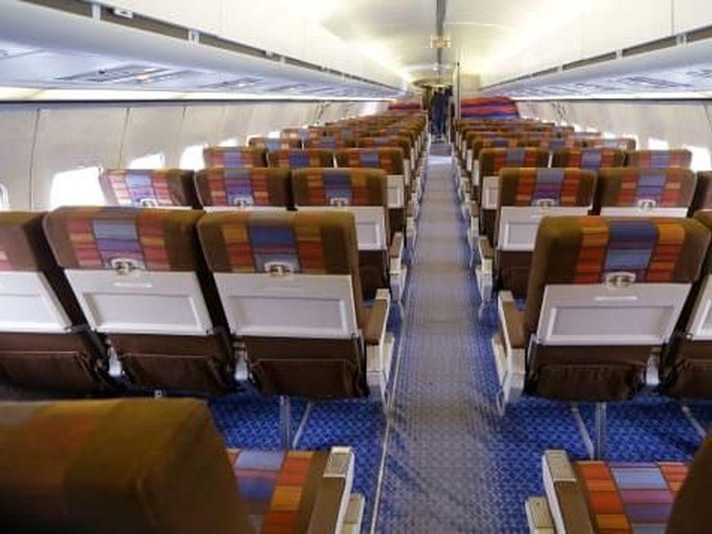 Tiket Pesawat Mahal Bikin Kamar Hotel Nganggur Makin Banyak