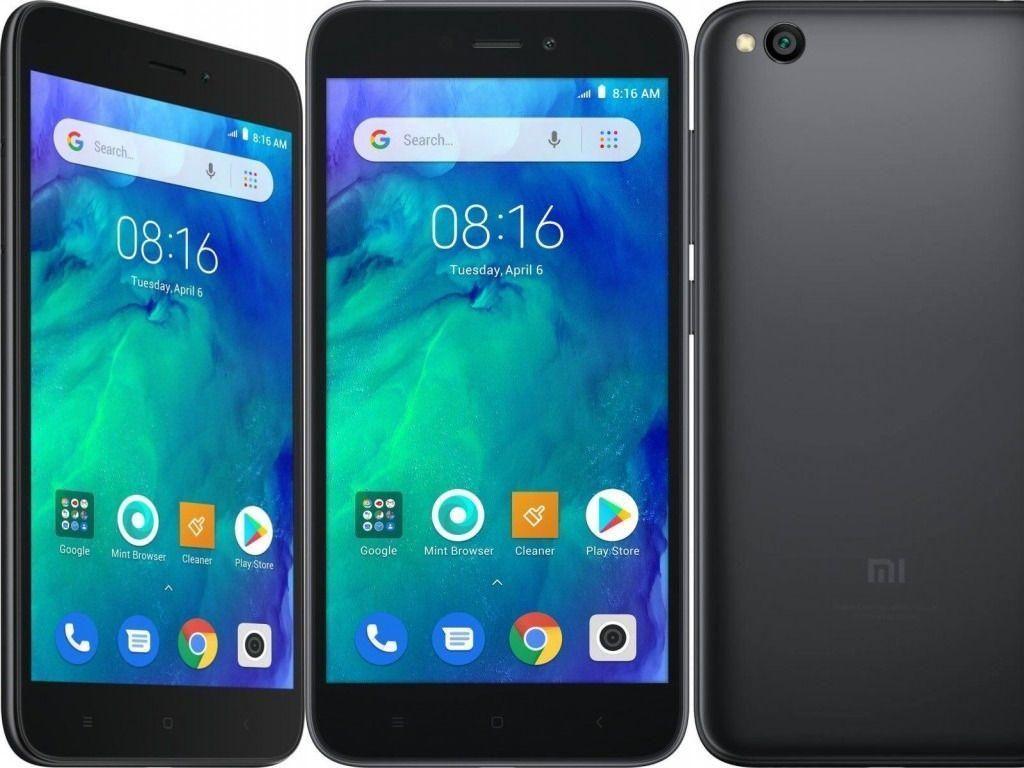 Spek dan Harga Xiaomi Redmi Go yang Baru Resmi Diluncurkan