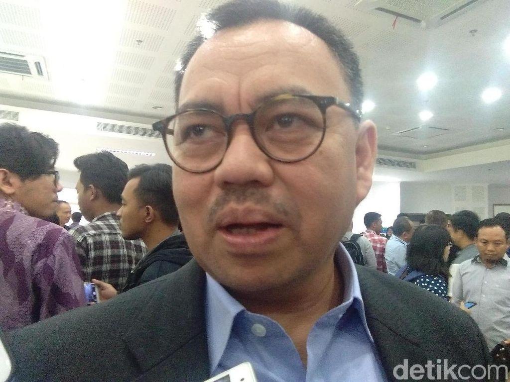 Soal Tabloid Indonesia Barokah, Sudirman: Polisi Harus Netral