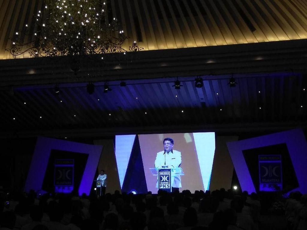 Sebut PKS Tak Dapat Efek dari Prabowo, Sohibul Minta Kader Kerja Ekstra