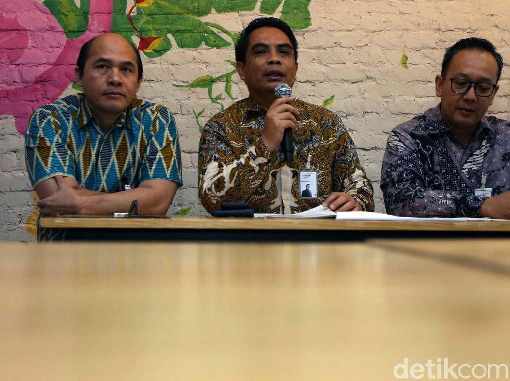 Mandiri Syariah Jadi Distibutor Sukuk Tabungan Seri ST003