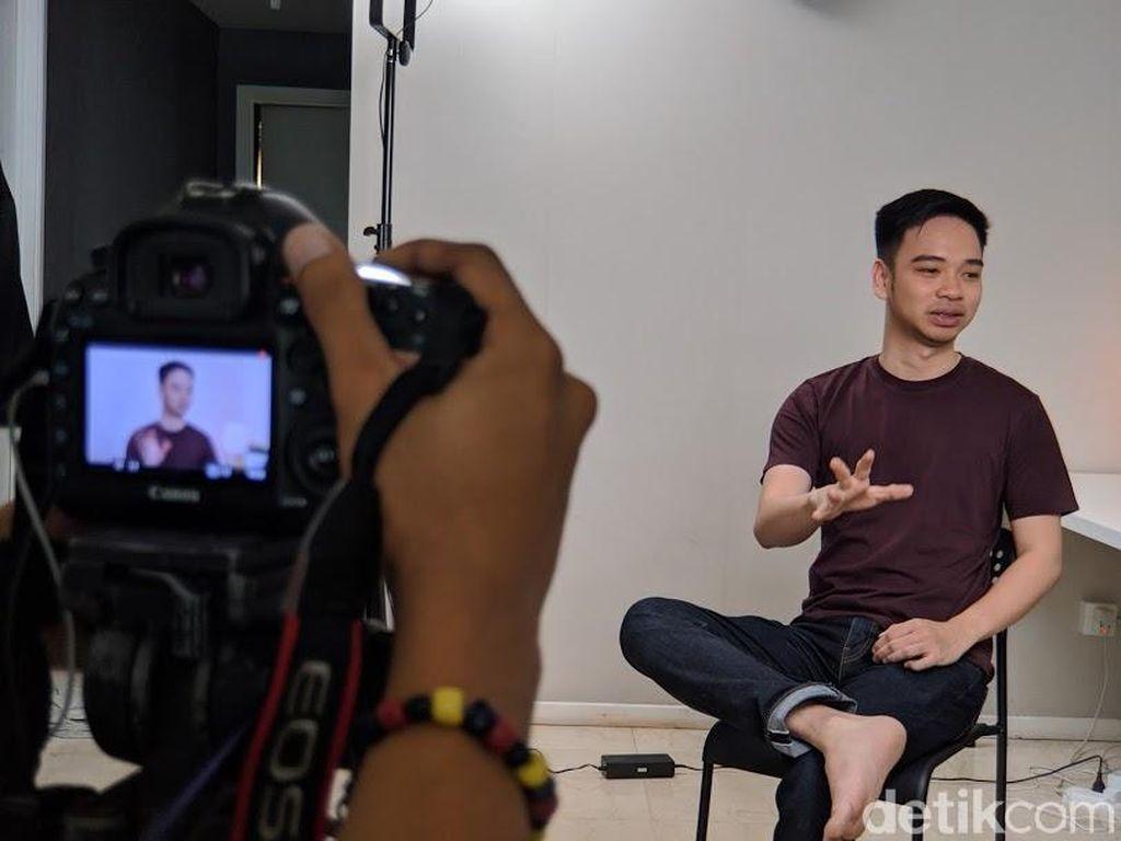 Chit-chat Bareng GadgetIn, Youtuber Gadget Nomor Wahid!