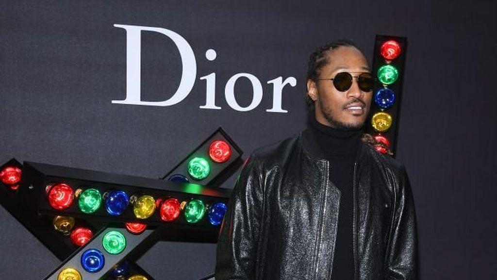 Gaya Mewah Rapper yang Habiskan Rp 500 Juta Hanya untuk Sekali Belanja