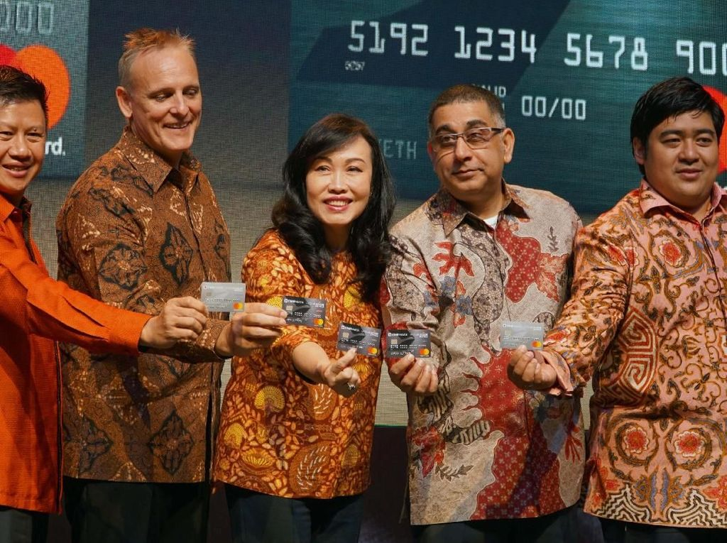 CIMB Niaga Berinovasi pada Kartu Kredit