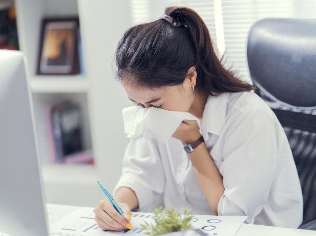 Musim Sakit, Ini 5 Cara Alami Meningkatkan Sistem Imun Tubuh (2)