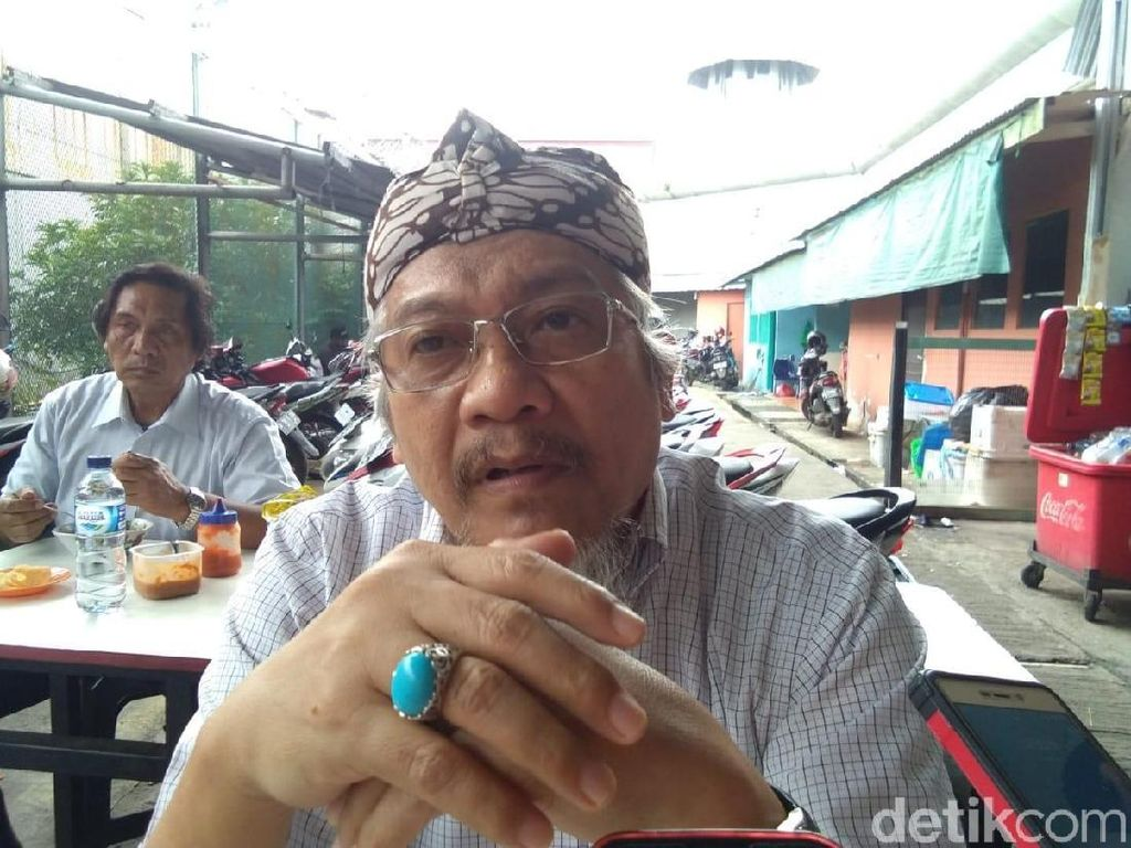 Ahmad Dhani Ditahan di Rutan Cipinang, MS Kaban: Kembali ke Zaman Orba