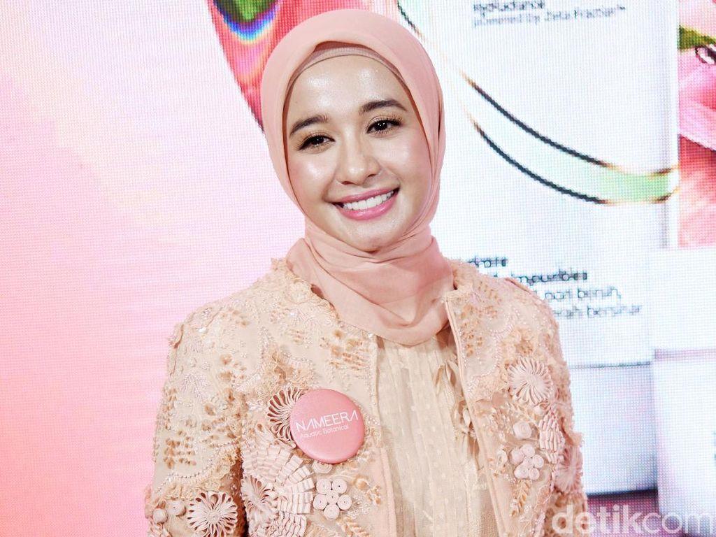Laudya Cynthia Bella Bikin Aplikasi Khusus Muslimah di Malaysia, Apa Isinya?