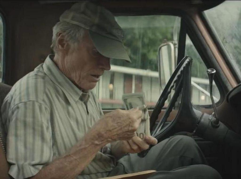 Leo Sharp, Sang Pria Tua dan Narkotika di Balik The Mule