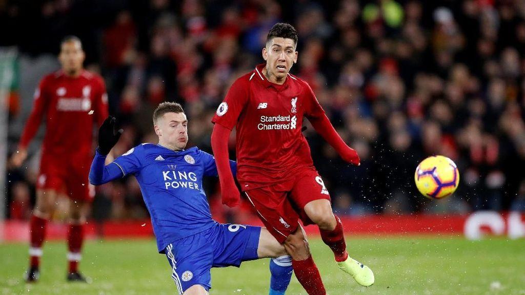 Hati-hati Liverpool, City Belum Jauh
