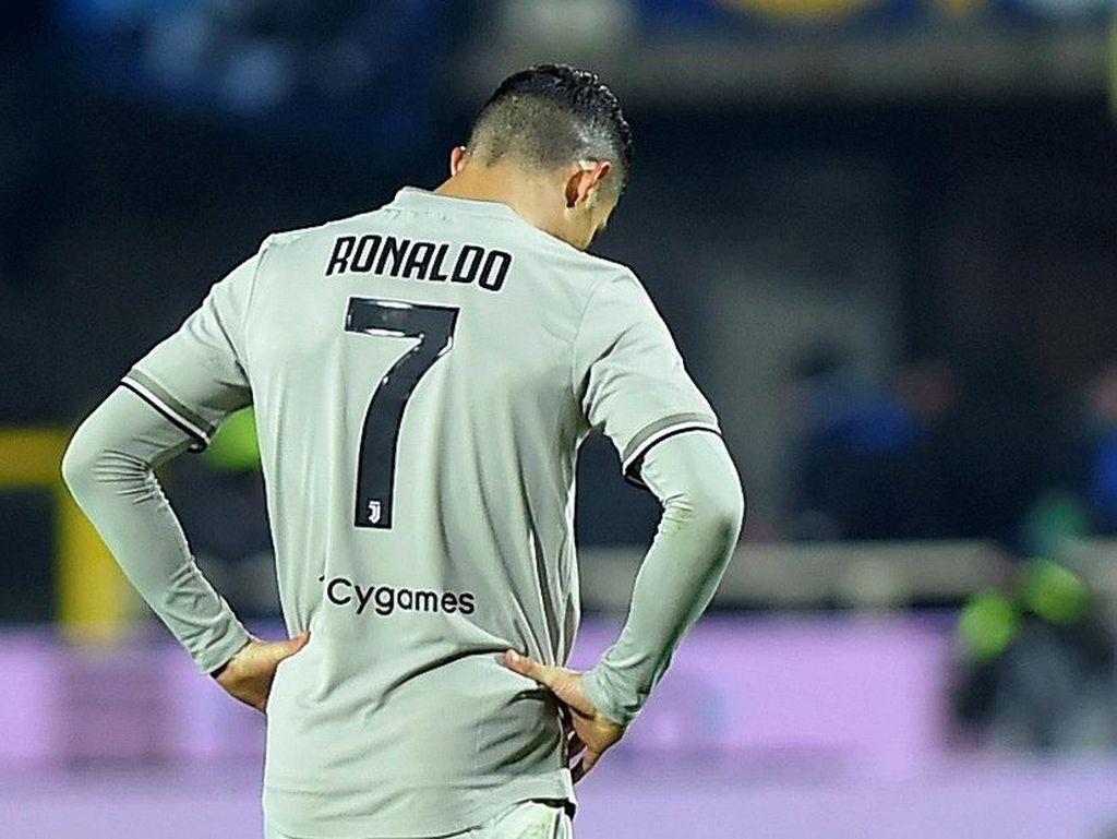 5 Tips Dapatkan Umur Biologis 10 Tahun Lebih Muda Seperti Ronaldo