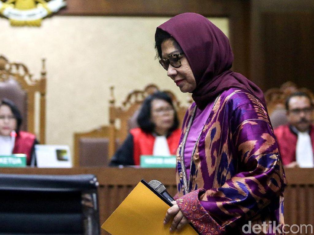 Karen Agustiawan Bantah Korupsi: Investasi Pertamina Bisnis Murni