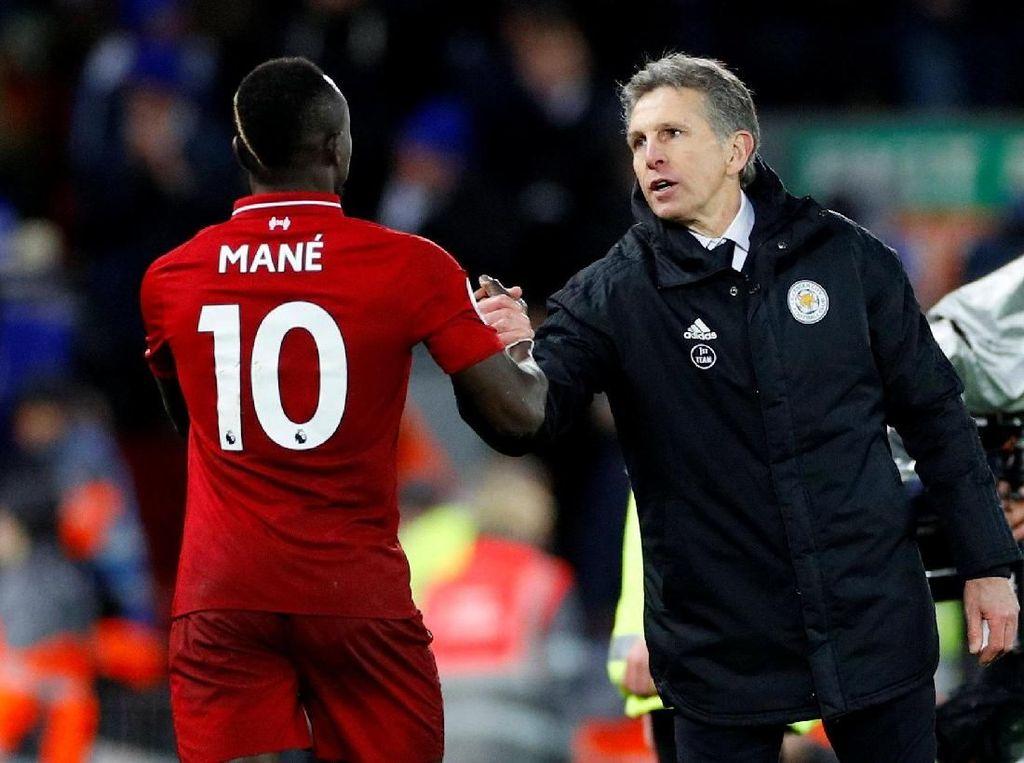 Claude Puel Momok untuk Liverpool
