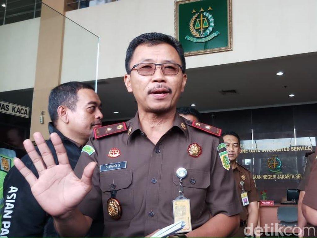 Ratna Sarumpaet Diserahkan ke Kejari, Jaksa Gabungan Susun Dakwaan