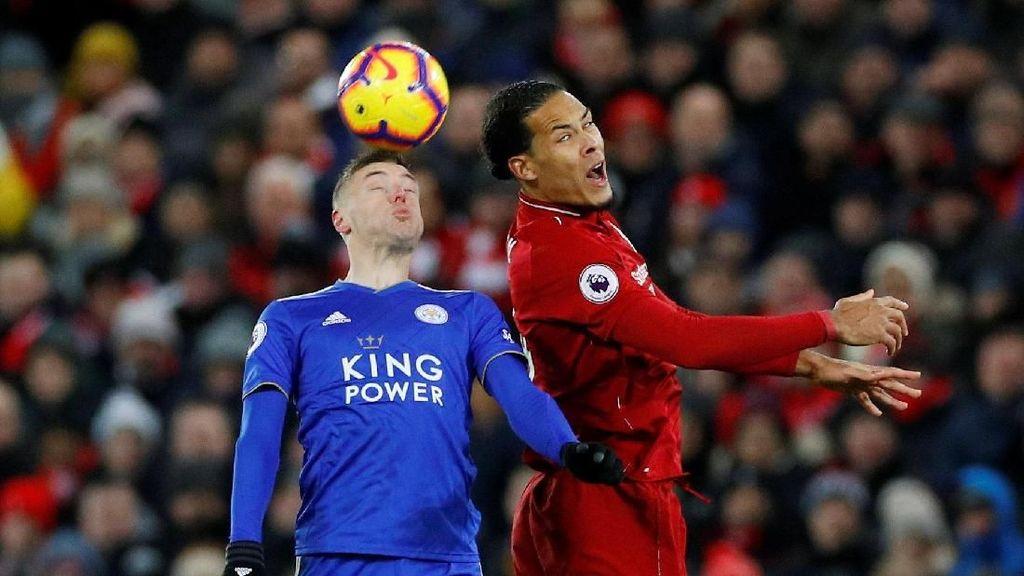 Dinginnya Anfield, Si Merah Diredam Si Rubah