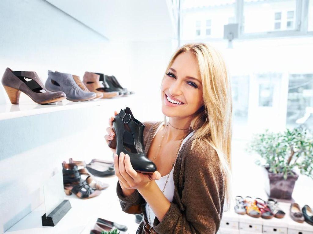 Menebak 12 Jenis Kepribadian Orang dari Caranya Memilih Sepatu