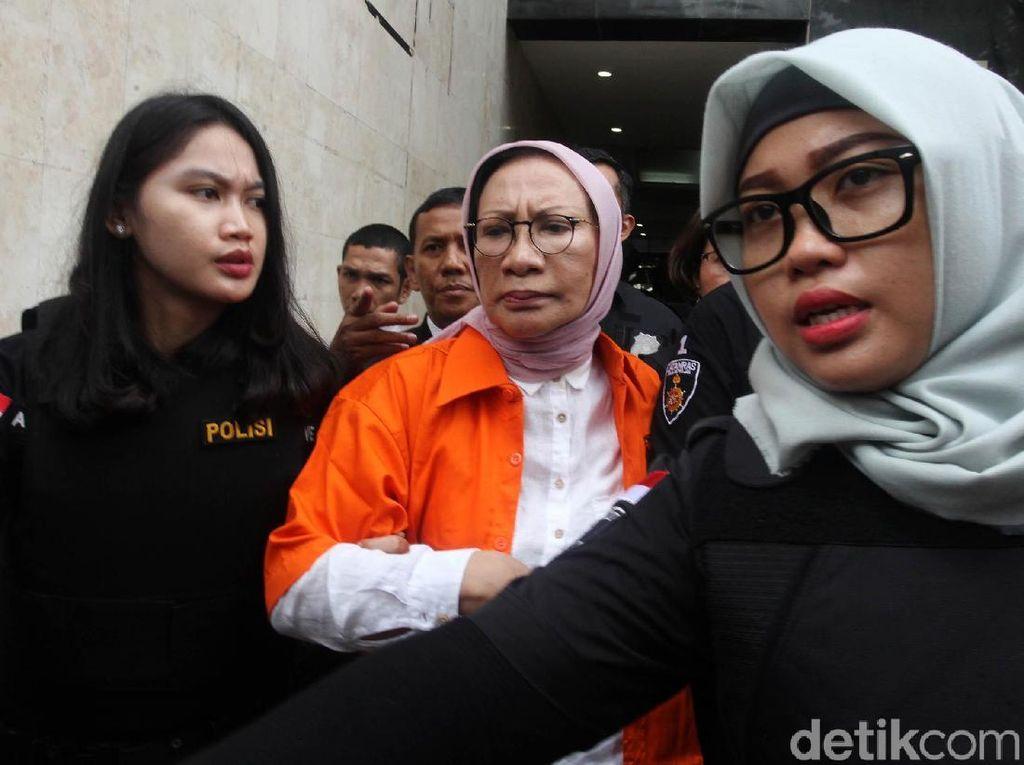 Jaksa Masih Susun Berkas Dakwaan Hoax Ratna Sarumpaet