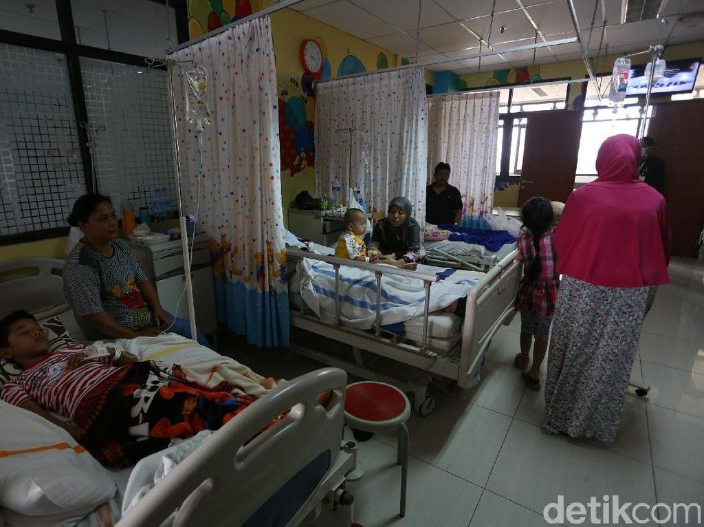 Pasien Telantar, Dokter Keluhkan RS-BPJS Putus Kontrak Dadakan
