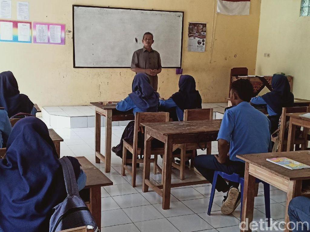 Viral Murid Tantang Guru, PPP Soroti Pendidikan Karakter di Sekolah