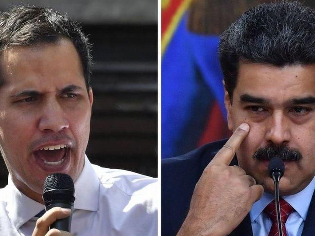 Krisis, Nyaris 5 Ribu Warga Angkat Kaki dari Venezuela Setiap Hari