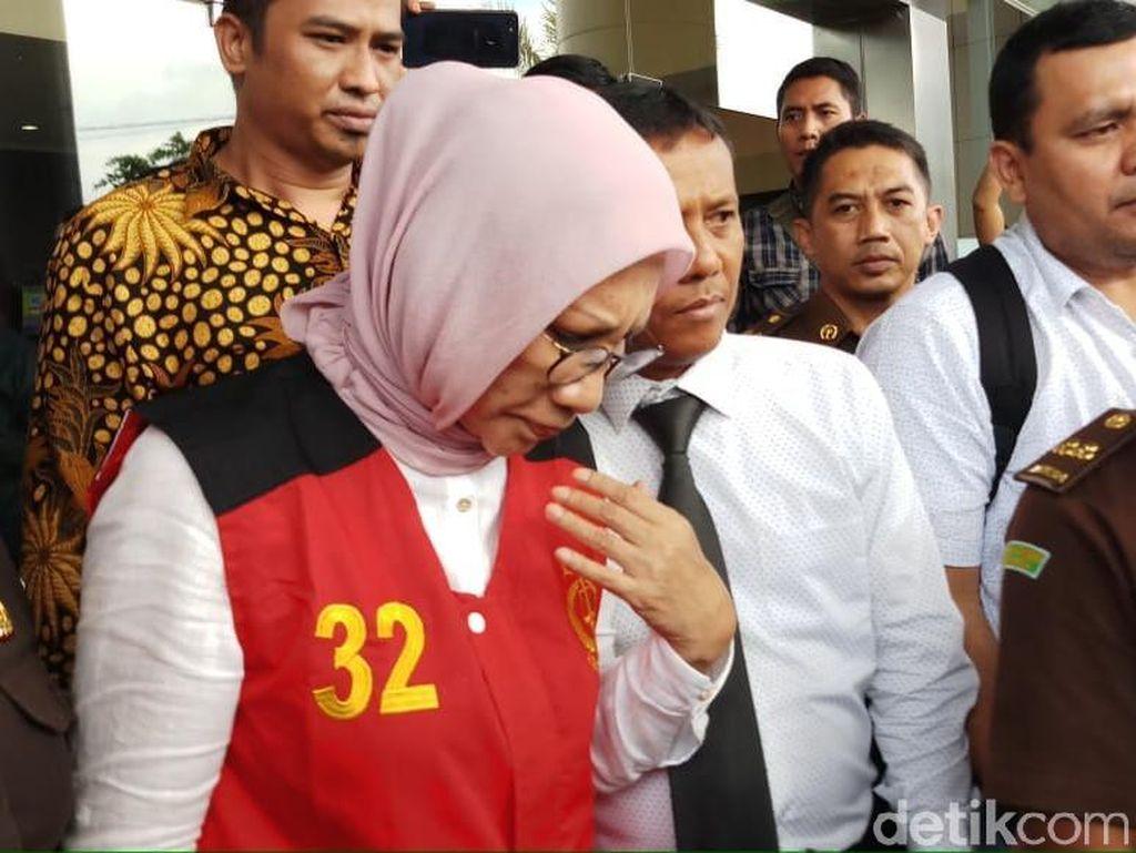 Ratna Sarumpaet Siap Jalani Sidang Kasus Hoax Penganiayaan