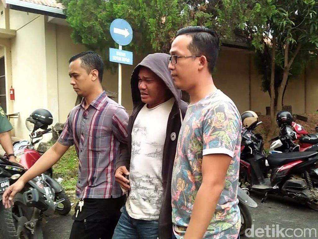 Penusuk Anggota TNI di Sumsel Menyerahkan Diri