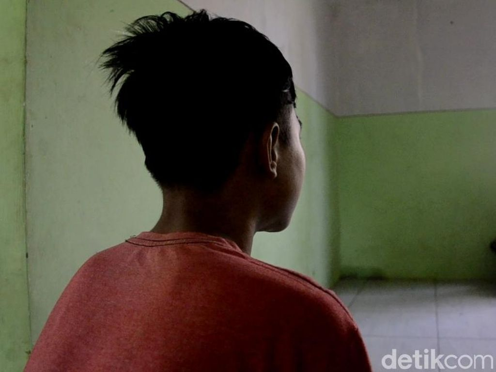 Atensi Ganjar untuk Korban Keroyokan 6 Kakak Kelas di Pekalongan