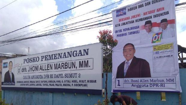 Jhoni Allen Marbun