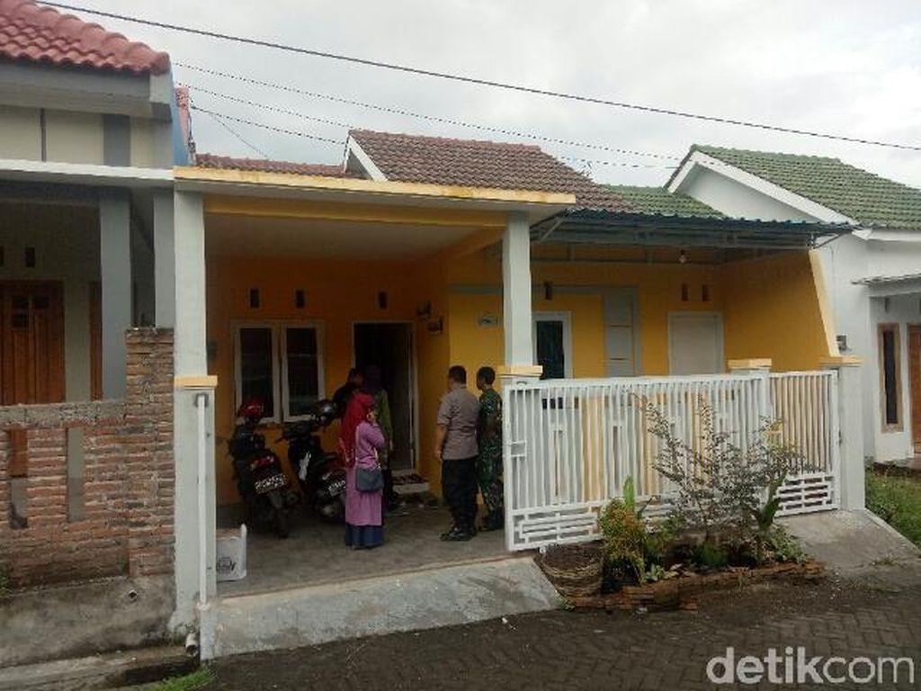 Masukkan Wanita Lain ke Rumah, PNS di Banyuwangi Digerebek Istri