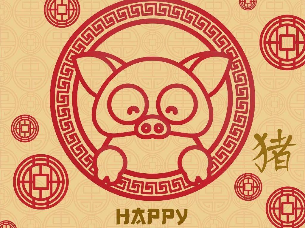 Prediksi Peruntungan 12 Shio di Tahun Babi Tanah (Bagian 1)