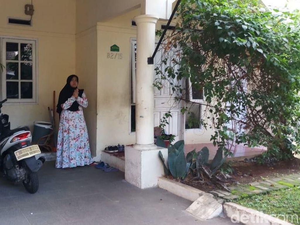 Jelang Eksekusi, Buni Yani Tak Ada di Rumahnya di Depok