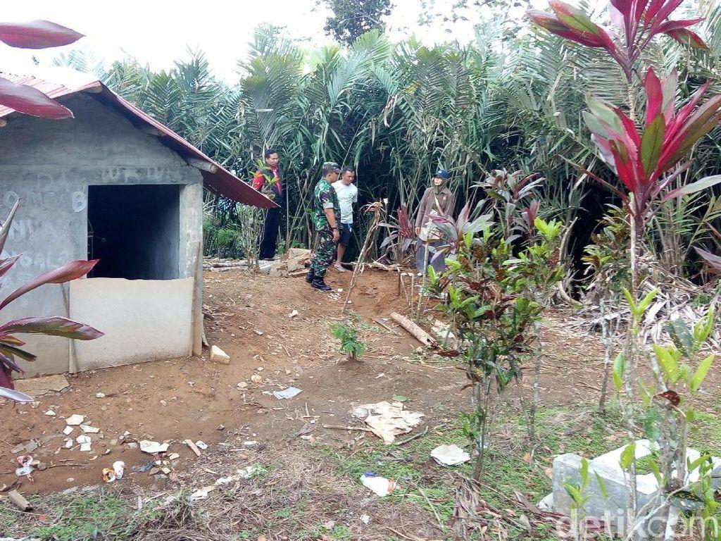 Makam Dibongkar dan Tali Pocong Nek Bisem Raib, Polisi Turun Tangan