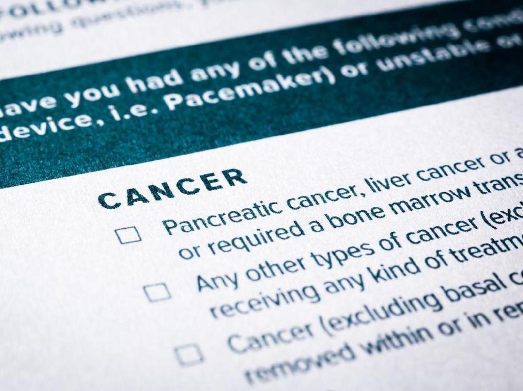 Agar Kanker Tak Makin Parah, Daftar Tunggu untuk Terapi Maksimal 8 Minggu