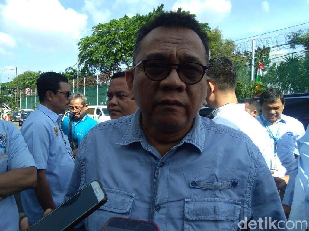 M Taufik Lobi Fraksi-fraksi, DPRD DKI Segera Bahas Penjualan Saham Bir