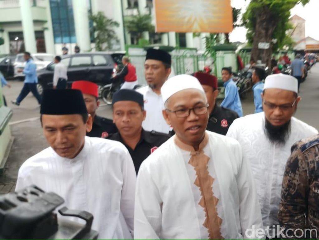 Pengacara Buni Yani Ajukan PK Tunda Eksekusi, Singgung Baiq Nuril