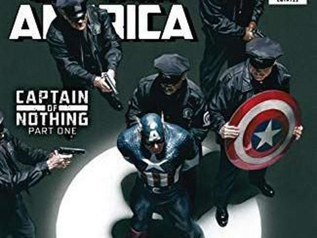 Ada Rumor Disney akan Matikan Marvel Comics, Penerbit Buka Suara