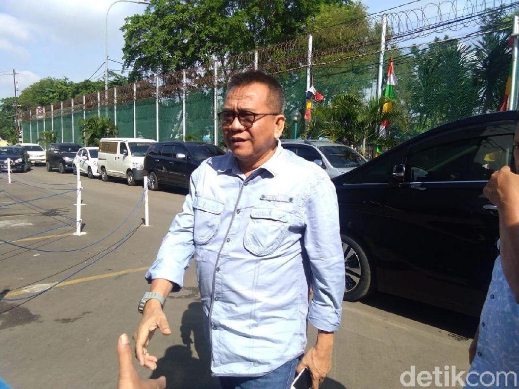 Gerindra dan PKS Temui Anies Bahas Pemilihan Cawagub DKI Besok