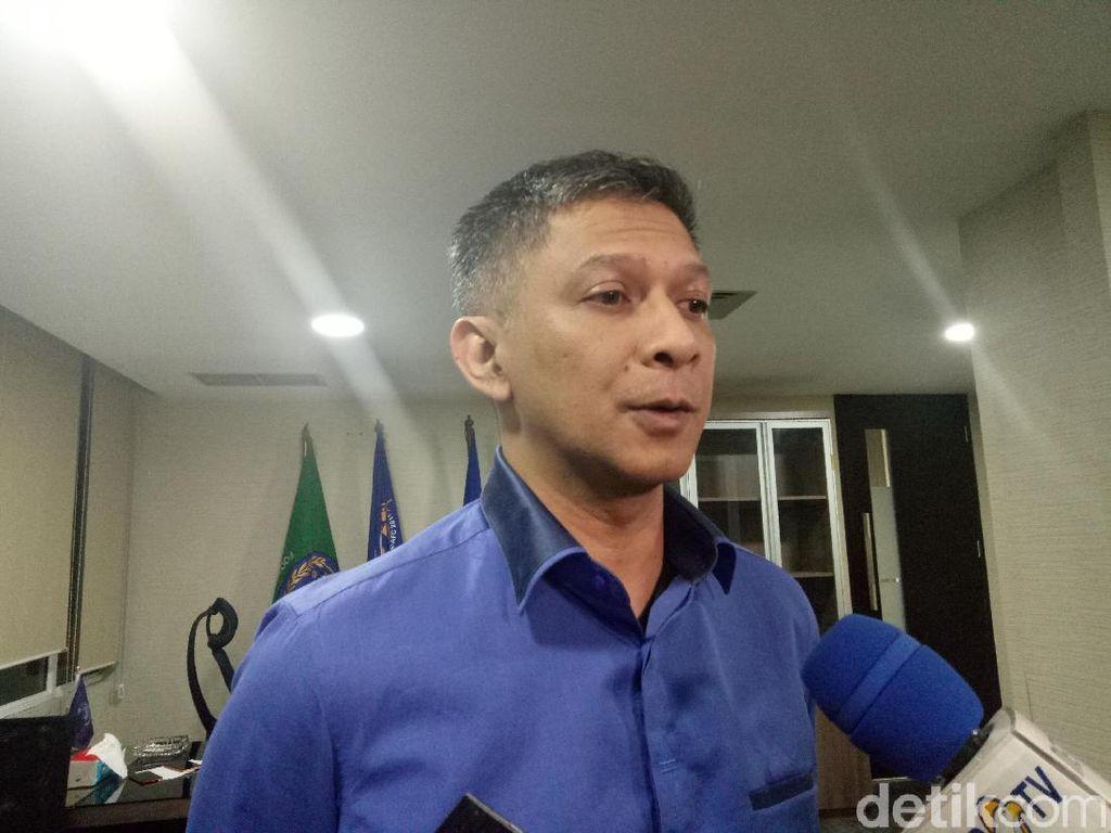 Pekerjaan Terdekat Iwan Budianto Setelah Jadi Wakil Ketua INAFOC