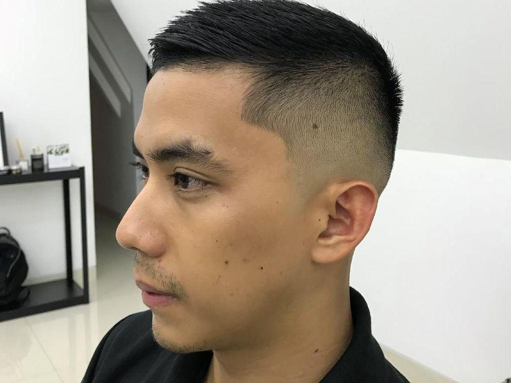 Inilah Tren Rambut Pria 2019 yang Cocok Buat ke Kantor