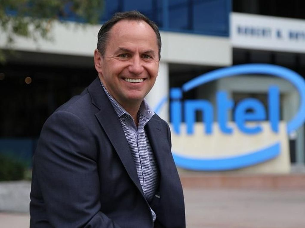 Intel Ternyata Tetap Rutin Jual Produk ke Huawei, Kok Bisa?