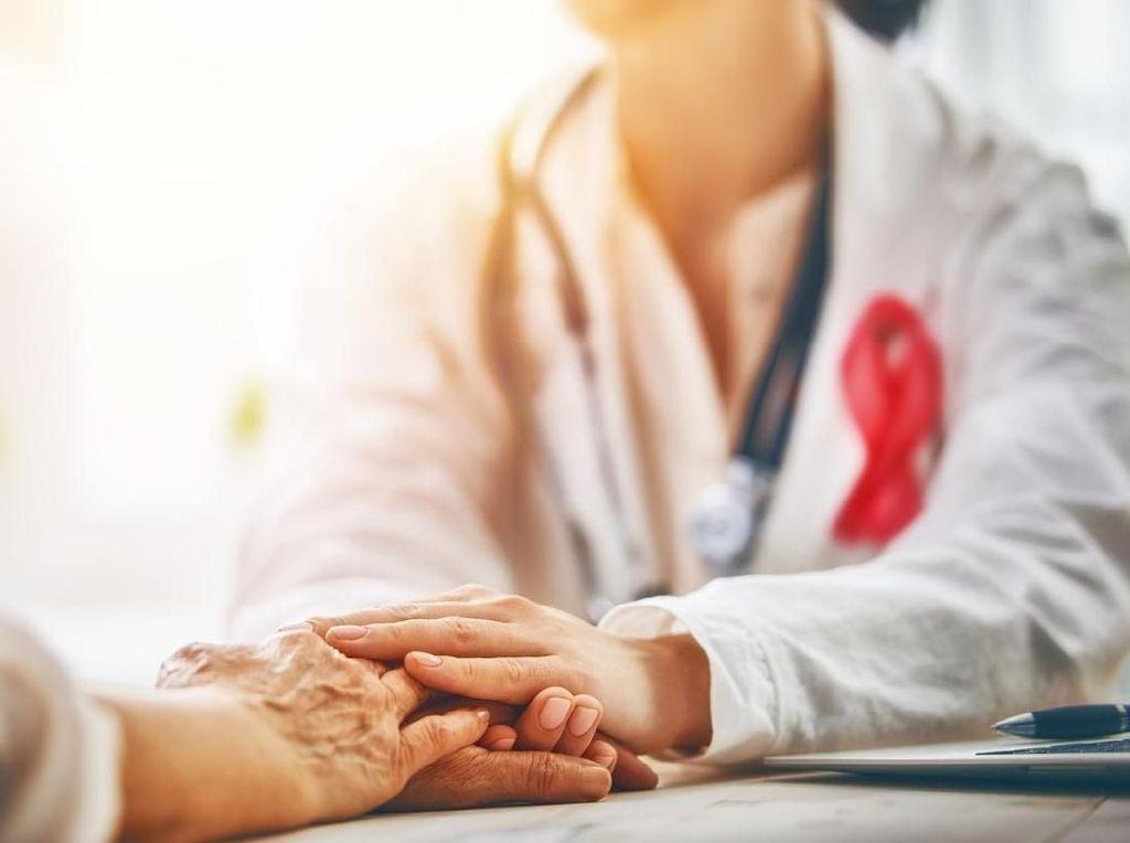 Kasus Kanker Tinggi, RI Masih Kekurangan Ahli Radio Onkologi