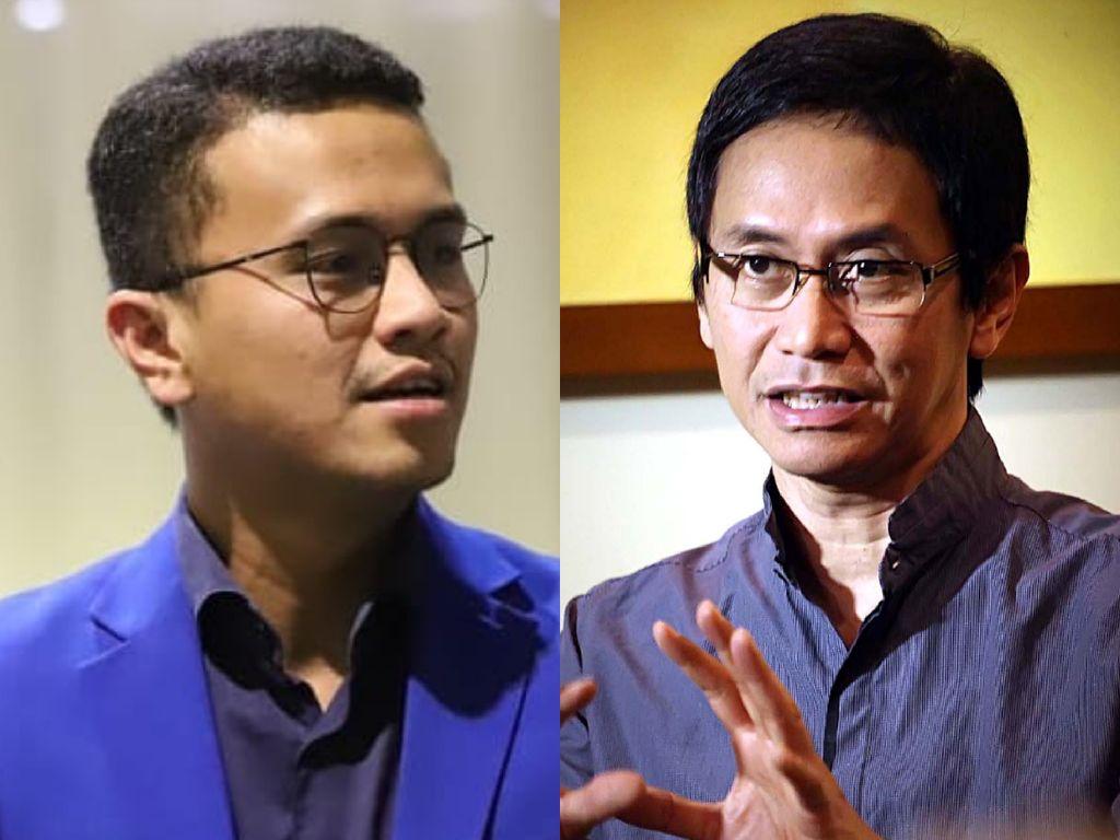 Faldo Vs Addie MS, Awalnya soal Musisi hingga tentang Jokowi