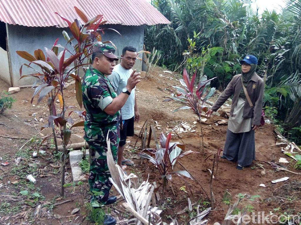 Tali Pocong Bisem Raib, Polisi Sempat Periksa 4 Orang Pencari Benda Mistis