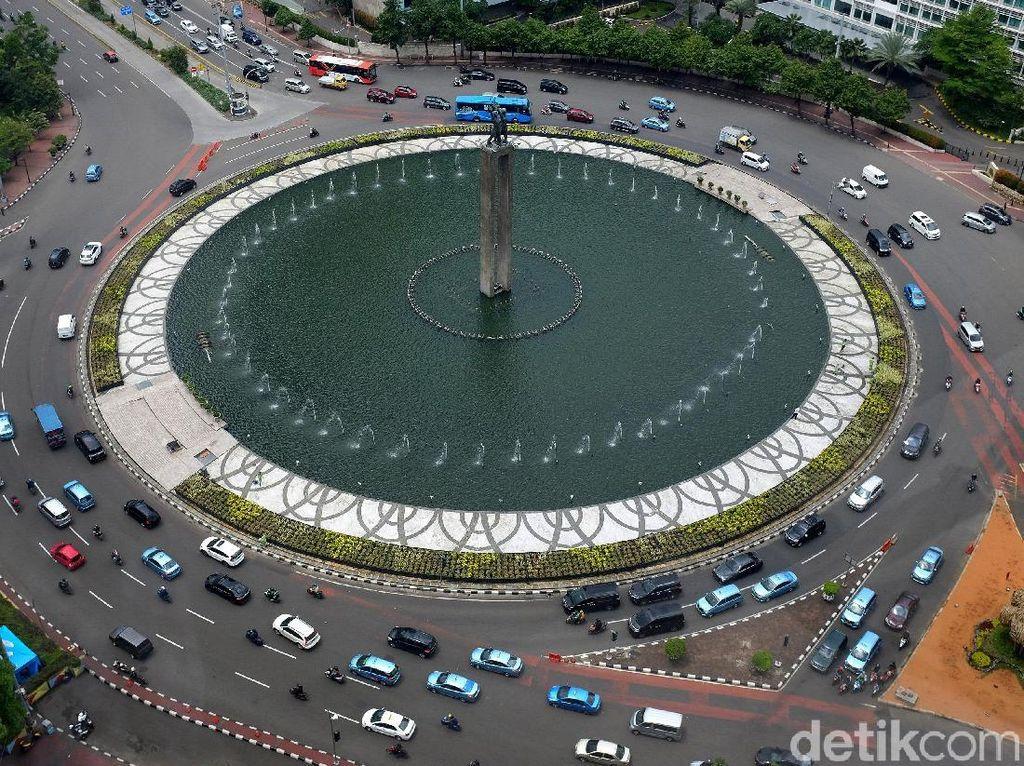 Jokowi Minta Transportasi Listrik, DKI Sudah Utak-atik