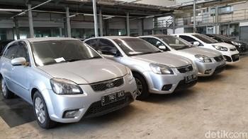 Kondisi Terbaru Diler KIA di Sunter Jakarta yang Katanya Tutup