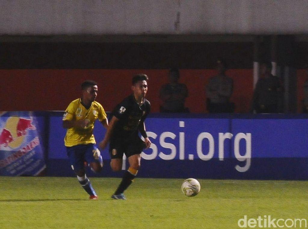 PSS Sleman Depak Barito Putera dari Piala Indonesia