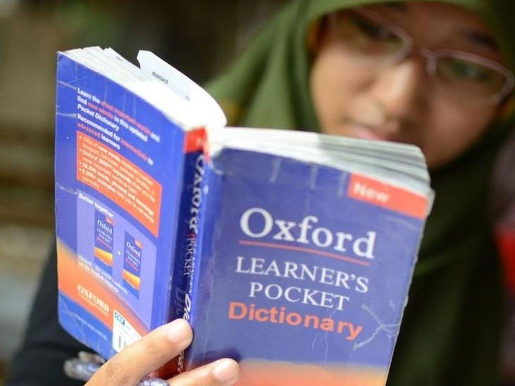 Bahasa Paling Efisien di Dunia: Inggris, Arab Atau Mandarin?